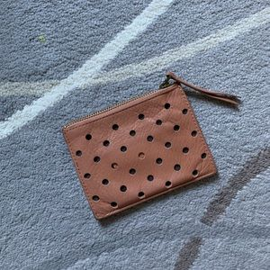 Madewell Small Wallet